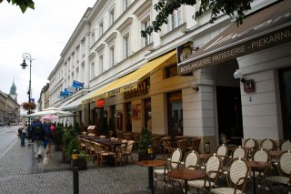 Browar Restauracja Bierhalle Warszawa Pl Nowy Swiat 64